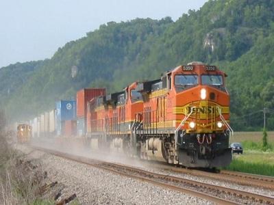 Vận chuyển  tàu hỏa